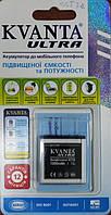 АКБ Kvanta Sony Er  BST-38 (K770/ T650)  1000 mAh