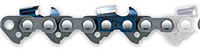 Цепь для бензопилы супер зуб 64 зв., Rapid Super (RS) шаг 0,325, толщина 1,3 мм