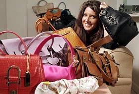 Как правильно выбрать женскую сумку и клатч