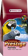 Корм для попугая.  ЖАКО. Versele-Laga (Prestige)Mix Premium (15кг)