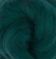 Шерсть для валяния австралийский меринос 18 мкм ирландия натуральная шерсть для сухого валяния мокрого валяния
