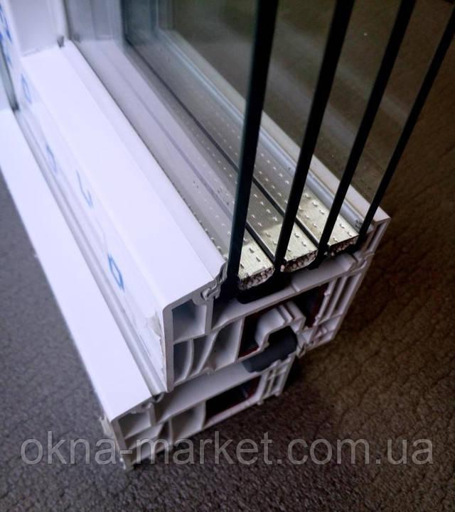 Профиль Decco 82 для остекления лоджии, интернет-магазин Окна Маркет