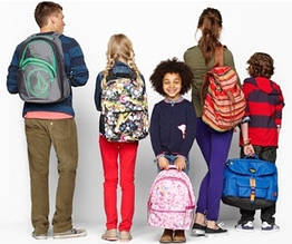 Как правильно выбрать рюкзак