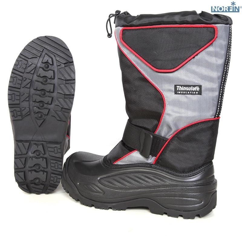 Зимние ботинки для рыбалки Norfin Arctic -40°C  продажа a7f8c75aa1050