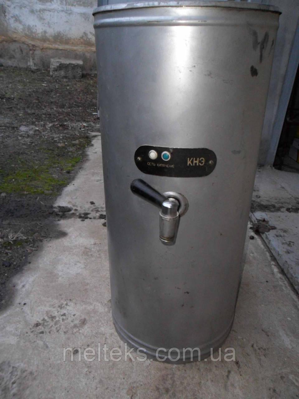 Кипятильник КНЭ-50 (КНЭ-50М) 6 кВт
