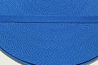 ТЖ 10мм елочка (50м) василек , фото 1