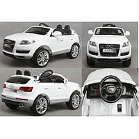 Электромобиль детский  Audi Q7EBRS-1***