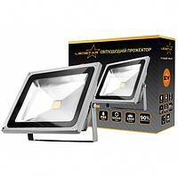 Светодиодный прожектор LEDSTAR 50Вт 3250лм 6500К холодный белый 120º IP65 TL12103