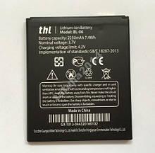 НАЛИЧИЕ! НОВЫЕ! СВЕЖИЕ! Батарея аккумулятор 2250 mAh THL T6 T6 Pro T6c T6s