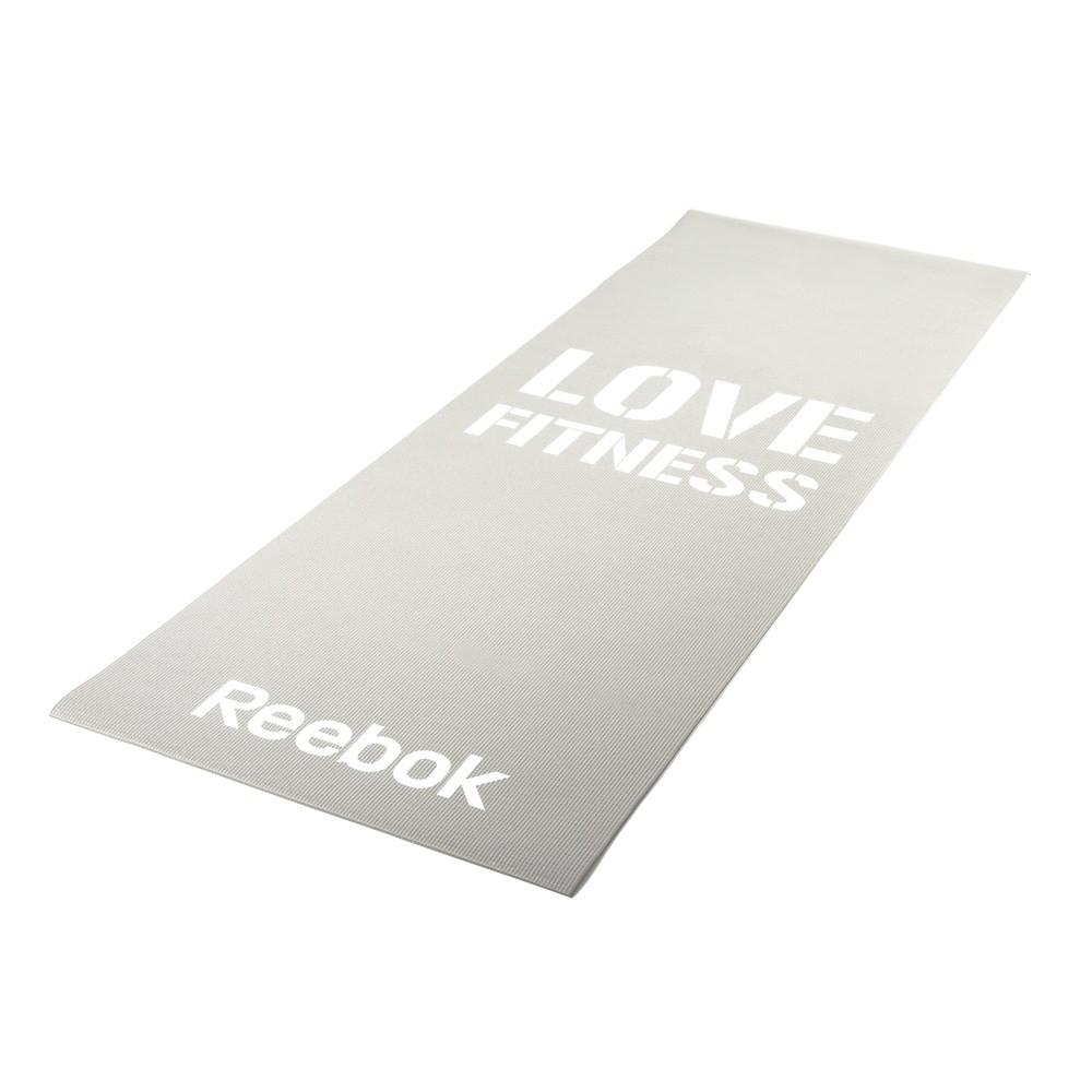 Коврик Reebok Love Fitness 173х53х0.4см