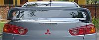 Спойлер Mitsubishi Lancer X Evo-Style