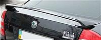 Спойлер Skoda Oktavia A5 RS