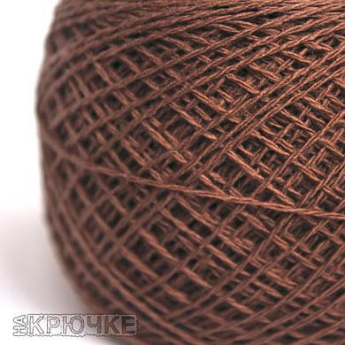 Пряжа хлопок Ярослав цвет №256 кокос
