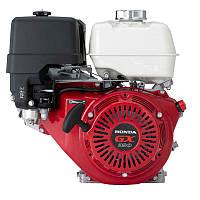 Двигатель бензиновый HONDA GX390 (13 л.с.)