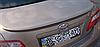 Лип спойлер Toyota Camry 40