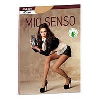 Колготки Mio Senso LOVE lane 40 den, купить оптом и в розницу