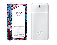 Givenchy Play For Her Arty Color Edition 50 Ml   Edp