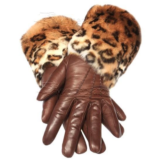 Перчатки женские оптом