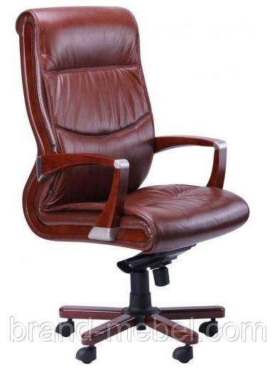 Кресло Монтана НВ коричневый