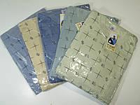 Пижама мужская трикотажная, размеры M-3хл арт. 1/756, фото 1