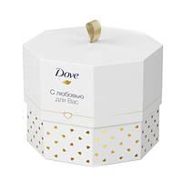 Подарочный набор Dove Красота и уход