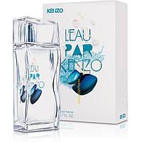Kenzo L'Eau Par Wild Pour Femme 50Ml   Edt