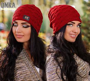 Женские шапки, снуды, шарфы