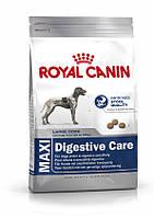 Royal Canin Maxi Digestive Care 15 кг для собак с чувствительным пищеварением, фото 1