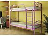 Двухъярусная кровать Верона Дуо Метакам, фото 2