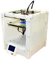 3D принтер Ulti-UA Acryl (в акриловом корпусе), фото 1
