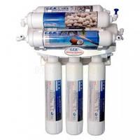 7-ми стадийная система очистки воды ROE3-750-SS-EZ C.C.K. (50 GPD)