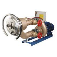 Fitstar Противоток Fitstar Taifun Duo 7640020 63 м³/час (380В) под бетон