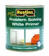 Белая грунтовка для устранения проблем PS White Primer