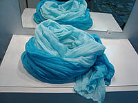 Женские модные шарфы