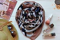 Классический женский шарф