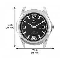 Мужские часы Q&Q KV98-205