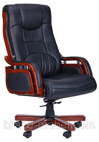 Кресло Ричмонд черный