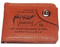 Кошелек Shaishi 305 мужской искусственная кожа