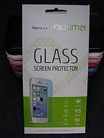Защитное стекло для Sony Xperia C4 E5333 закаленное 0.3 mm 2.5D 9H