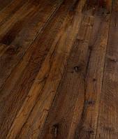 Паркет Дуб копченый tree plank, масло натуральный