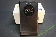 Чехол книжка LG G3 Stylus Бесплатная доставка цвет черный