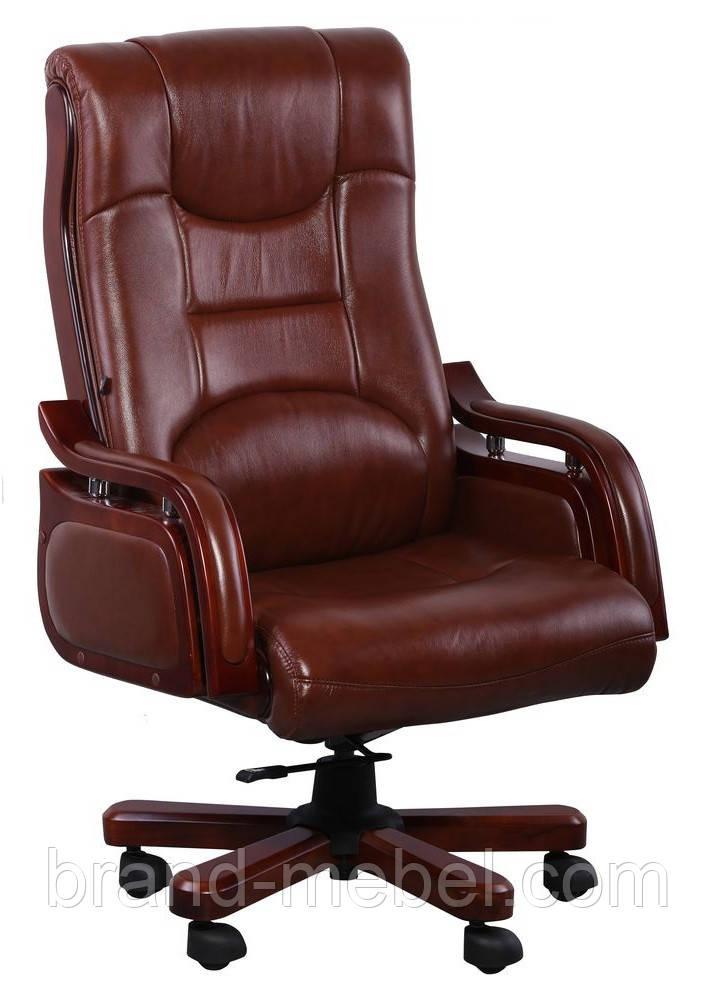 Кресло Ричмонд коричневый