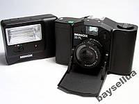 Фотоаппарат MINOX 35 PL + вспышка MINOX FC 35