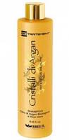 Шампунь для волос с маслом Аргании и Алоэ Bio Argan Shampoo Brelil 1000 мл
