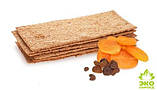 """Грин Виза. Хлебцы  """"Шоколадный"""" Эко-Баланс  - полноценный источник минералов, клетчатки, витаминов и белка, фото 2"""