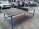 Стол для игры в теннис , фото 2