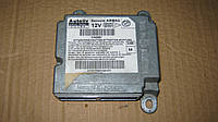 Блок управления системой безопасности Airbag Fiat Doblo / Фиат Добло 2008, 51829361, 611017700A