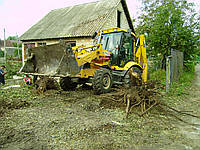 Корчування дерев (067) 232 77 81, фото 1