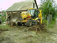 Корчевание деревьев (067) 232 81 77