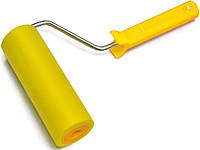 Валик Favorit прижимной резиновый D=6 мм 150 мм с ручкой Арт.03-776